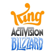 activision blizzard, king