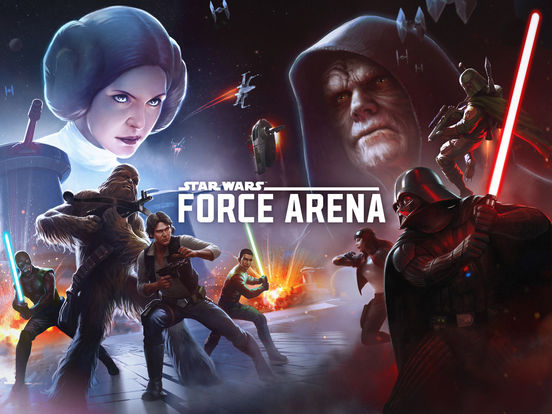 Force Arena