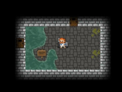 Shattered Pixel Dungeon In Game