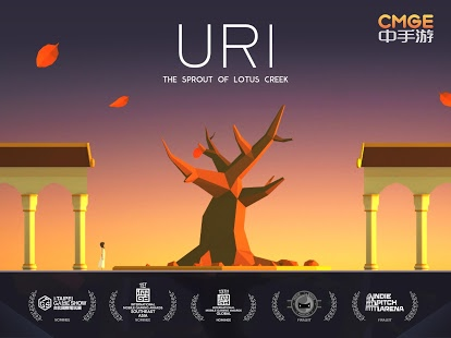Uri: The Sprout of Lotus