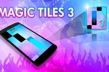 Magic Tiles 3 Oyna
