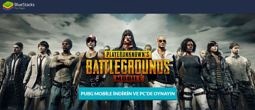 PUBG Mobile Turnuva
