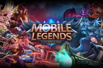 Mobile Legends: Free Moba Mobile Game