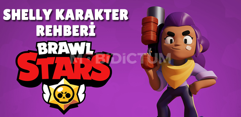 brawl stars shelly rehber