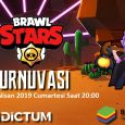 Brawl Stars bluestacks ödüllü Turnuva