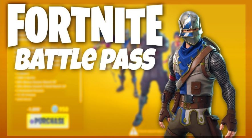 fortnite battle pass