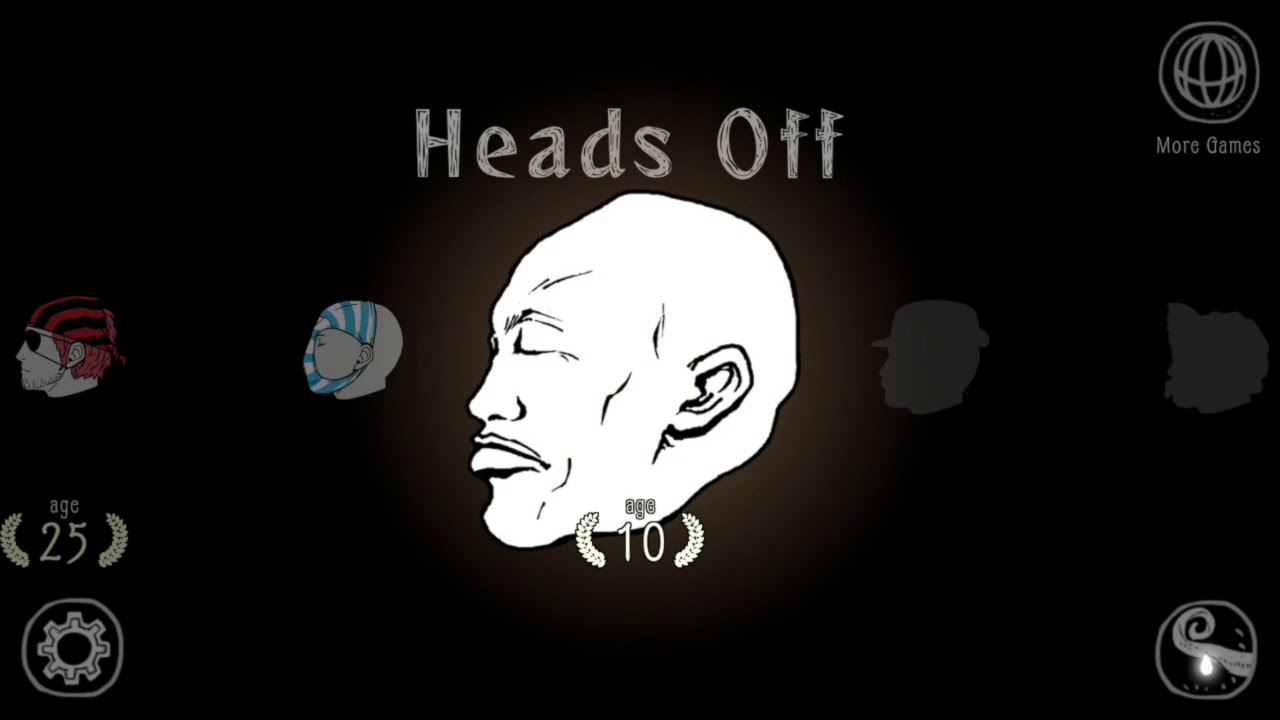 Heads Off
