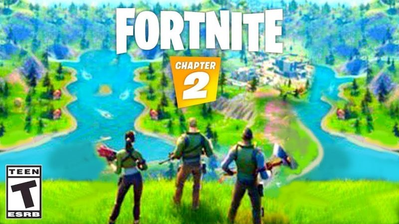 Fortnite 11. Sezon
