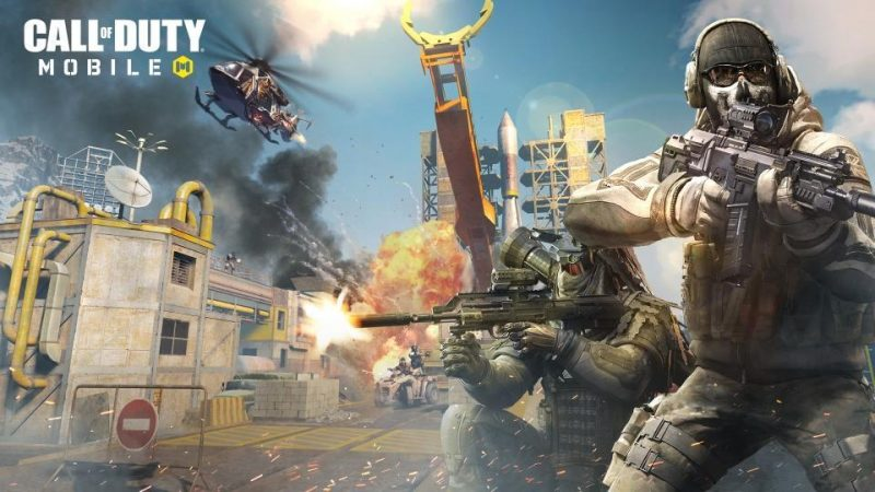 Call of Duty Mobile Sistem Gereksinimleri