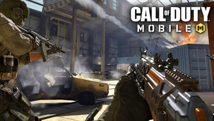 Call of Duty Mobile Açılmıyor