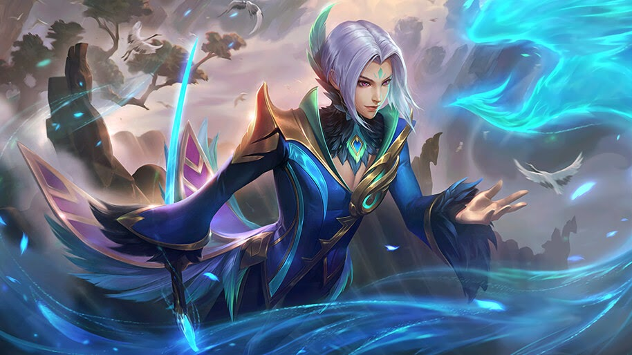 Mobile Legends Ling Karakteri