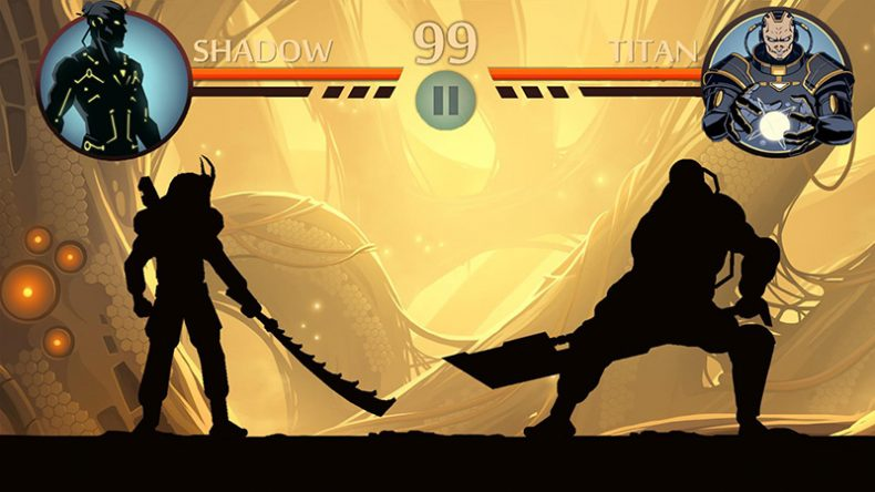 shadow fight 2 oyna