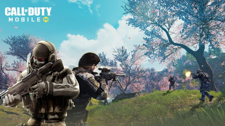 Call of Duty Mobile hile