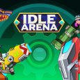 Idle Arena