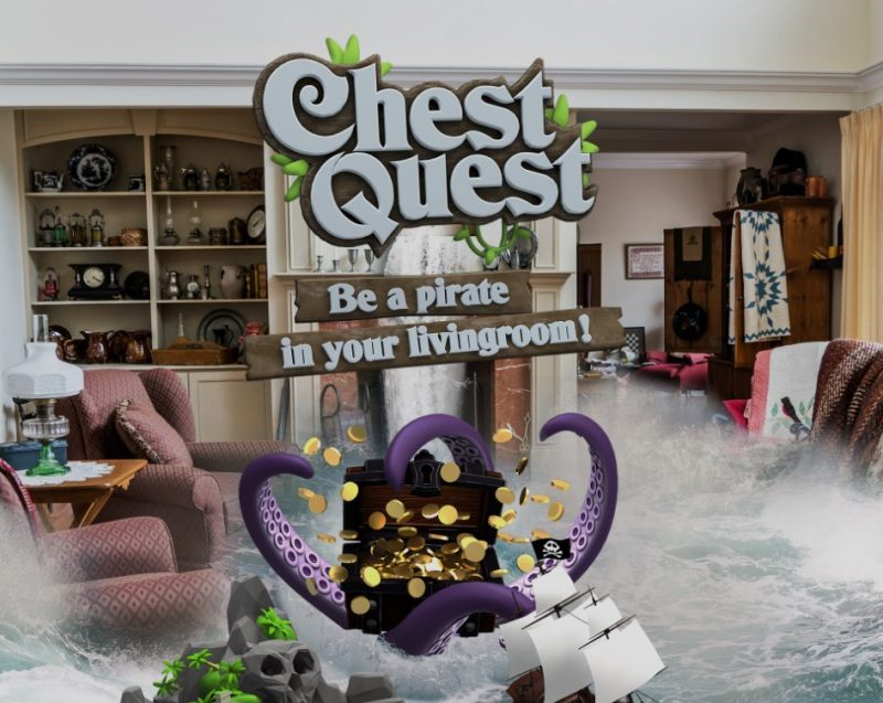 Chest Quest