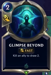 The undying deste