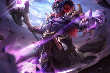 Mobile Legends Hylos Abyssal