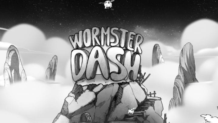 Wormsterdash