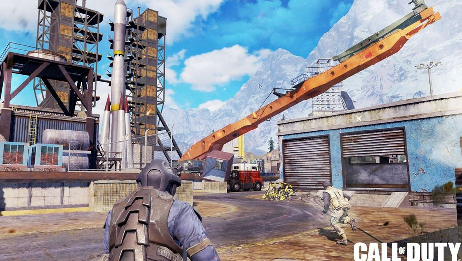 call of duty mobile sezon 6