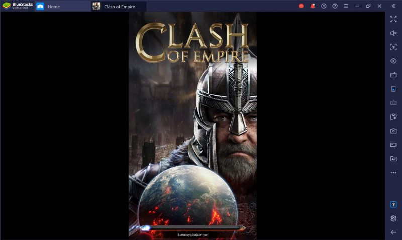 Clash of Empire hile gibi taktikler