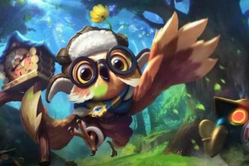 Mobile Legends Diggie