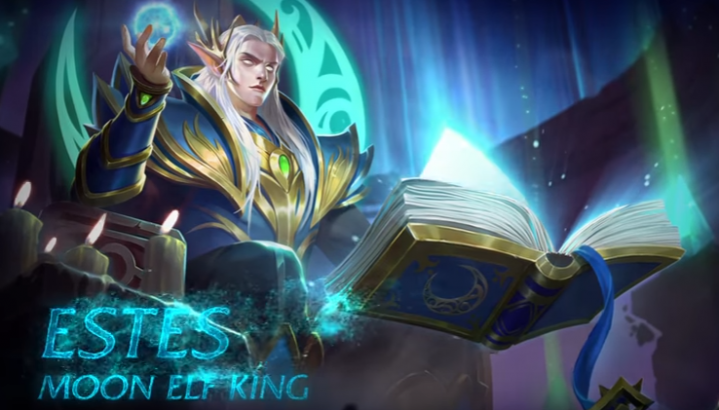 Mobile Legends Estes