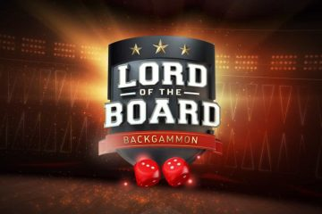 Lord of The Board Backgammon
