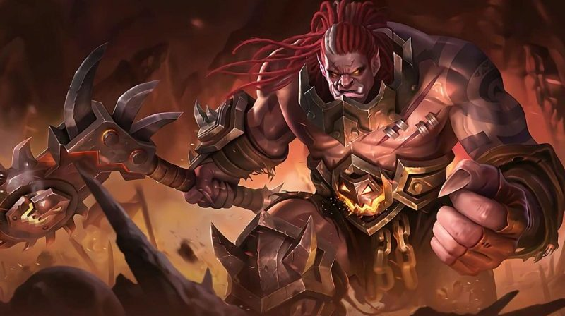 Mobile Legends Balmond