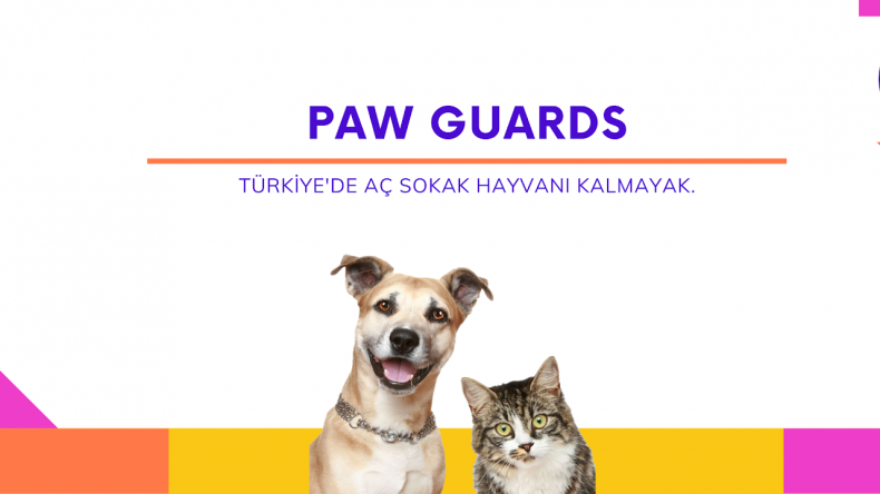 Paw Guards