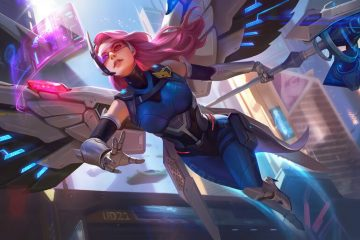 Mobile Legends Rafaela
