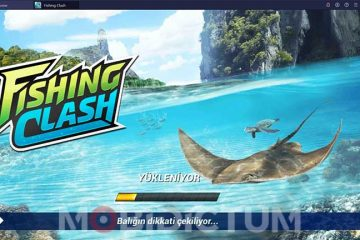 fishing clash pc