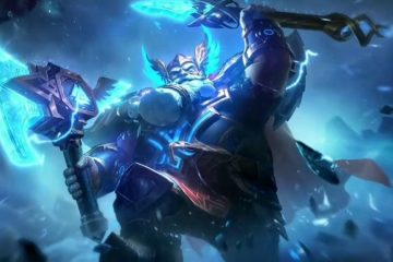 Mobile Legends Franco