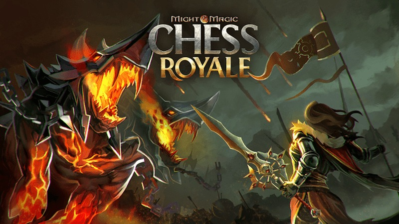Might and Magic Chess Royale Rehberi