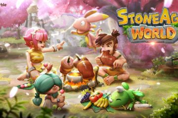 StoneAge World