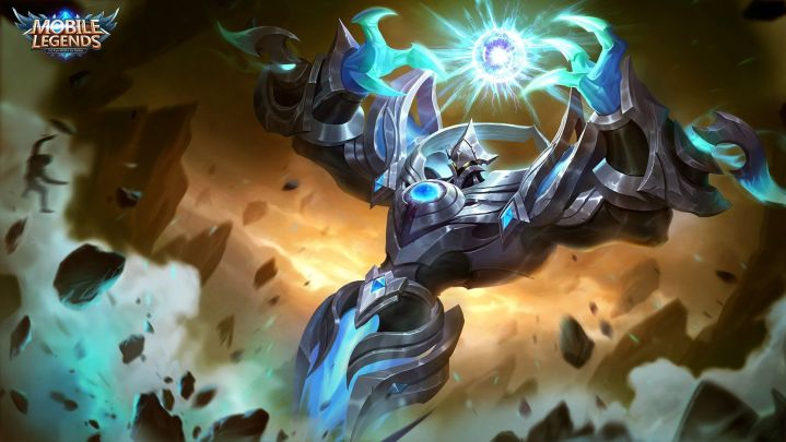 Mobile Legends Uranus