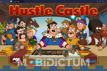 hust castle pc oyna