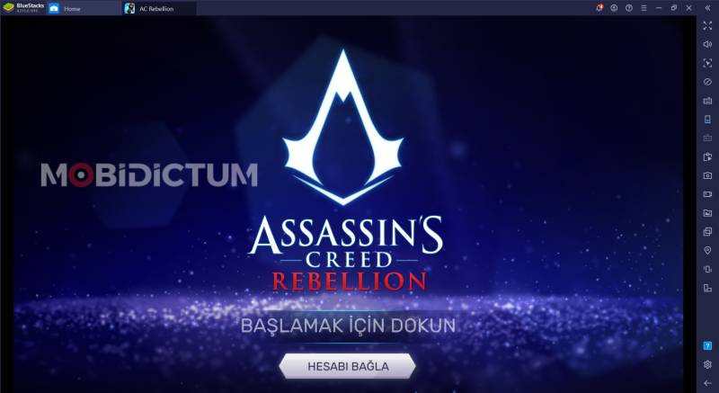 Assassin's Creed Rebellion Rehberi