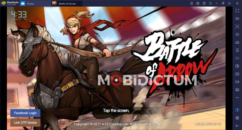 Battle of Arrow PC üzerinden neden oynanmalı?