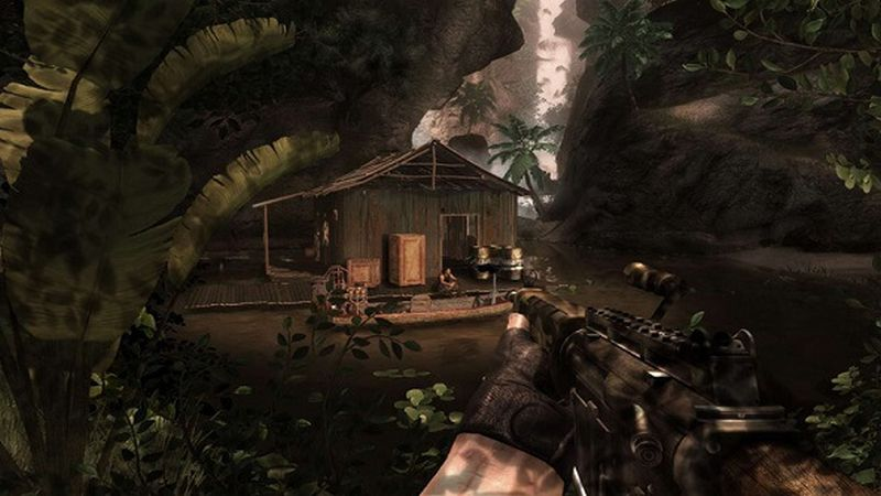 Far Cry 2 Kaç GB