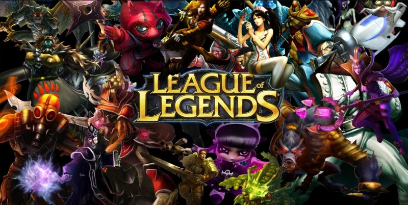 League of Legends Sistem Gereksinimleri