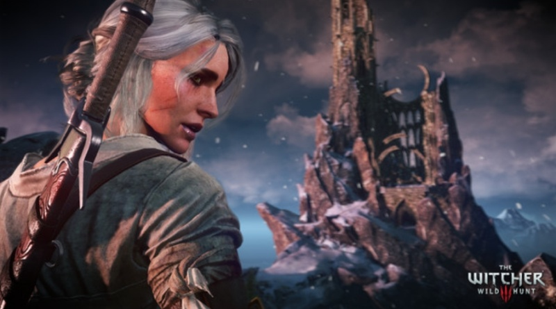 The Witcher 3 Minimum Sistem Gereksinimleri