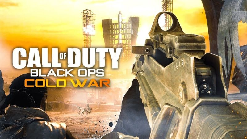 Call of Duty: Black Ops Cold War Sistem Gereksinimleri