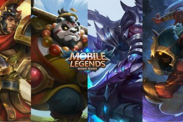 Mobile Legends MMR Puanı