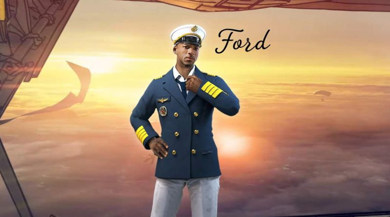 garena free fire ford