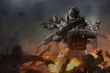 Call of Duty Mobile en popüler haritalar