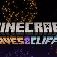 Minecraft Caves and Cliffs