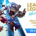 league of legends wild rift türkiye