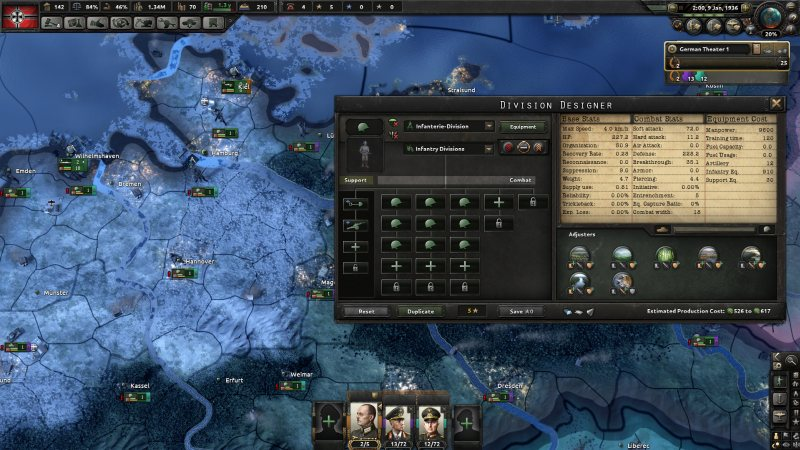 Hearts of Iron 4 Hileleri Steam