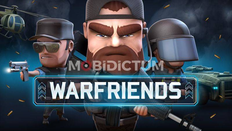 WarFriends oyna