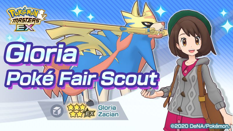 Gloria ve Zacian